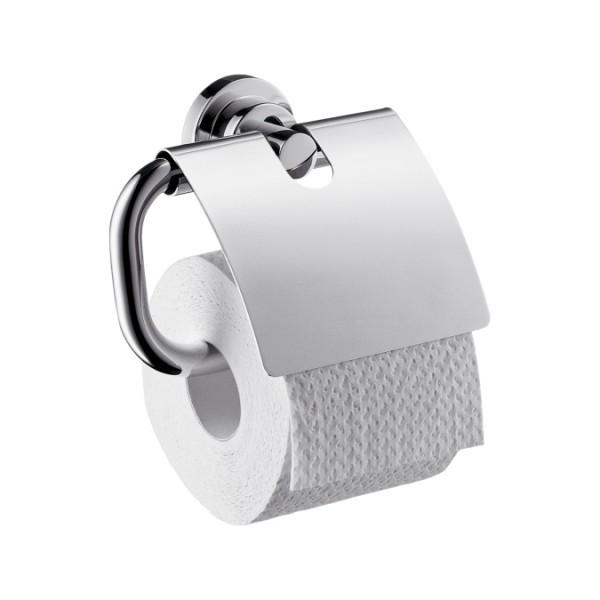 Тримач для туалетного паперу, Axor Citterio, хром (41738000)