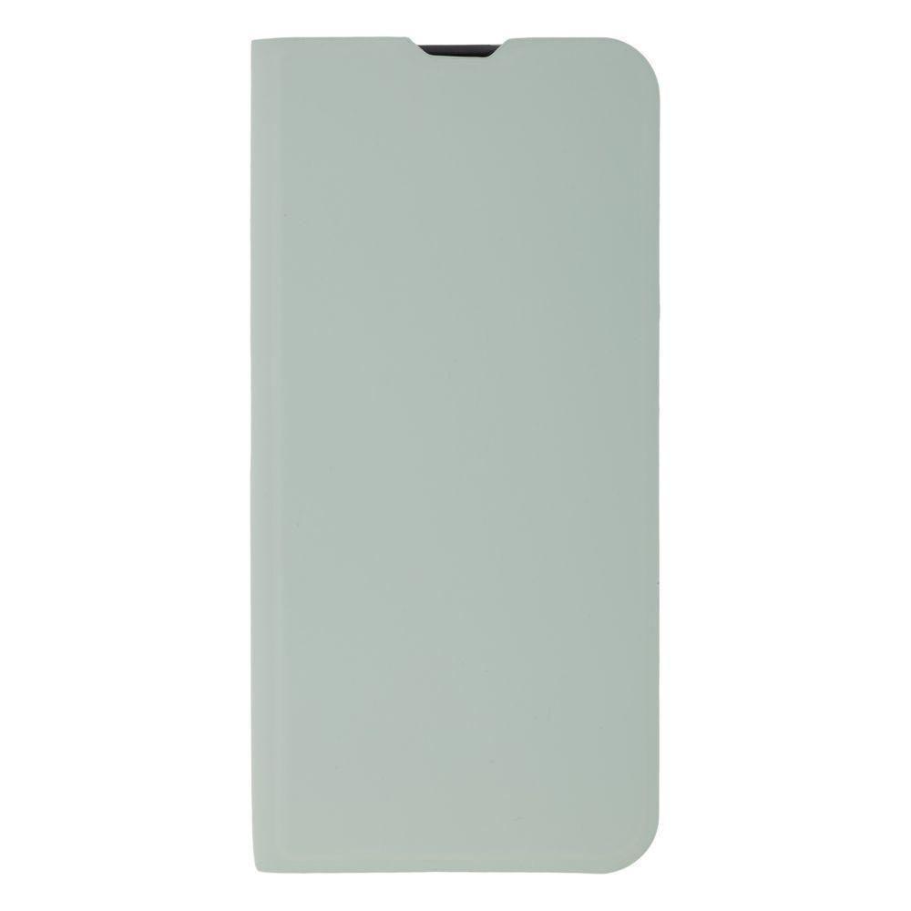 Чехол-книжка Totu Smart Case для Xiaomi Poco M3 Мятный