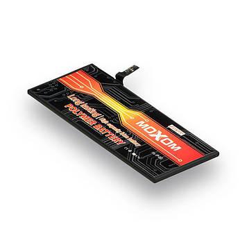 Аккумуляторная батарея Moxom для Apple iPhone 6 APN: 616-0804