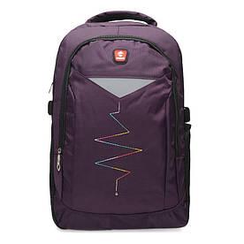 Жіночий рюкзак CV10633 Фіолетовий