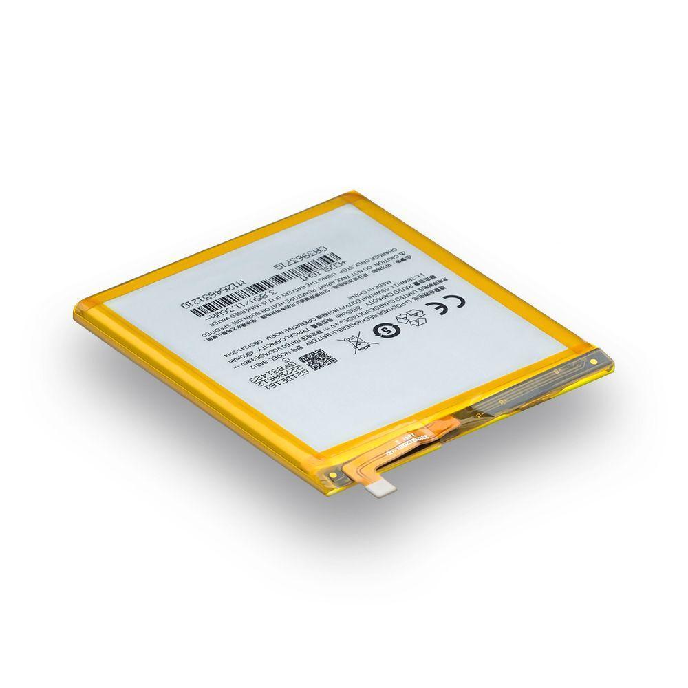 Аккумуляторная батарея Quality BA612 для Meizu M5S M612