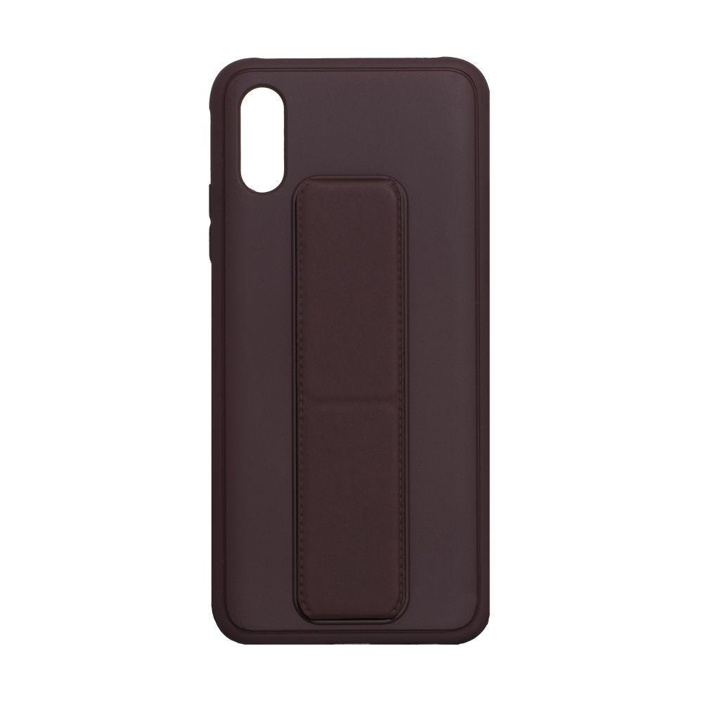 Чехол Sih Brackets для Xiaomi Redmi 9A Brown