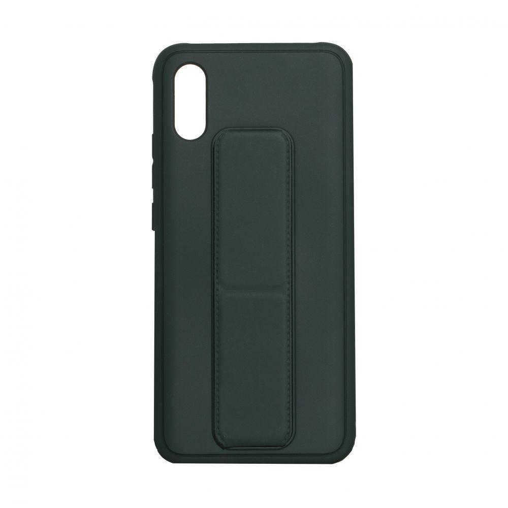 Чохол Sih Brackets для Xiaomi Redmi 9A Green