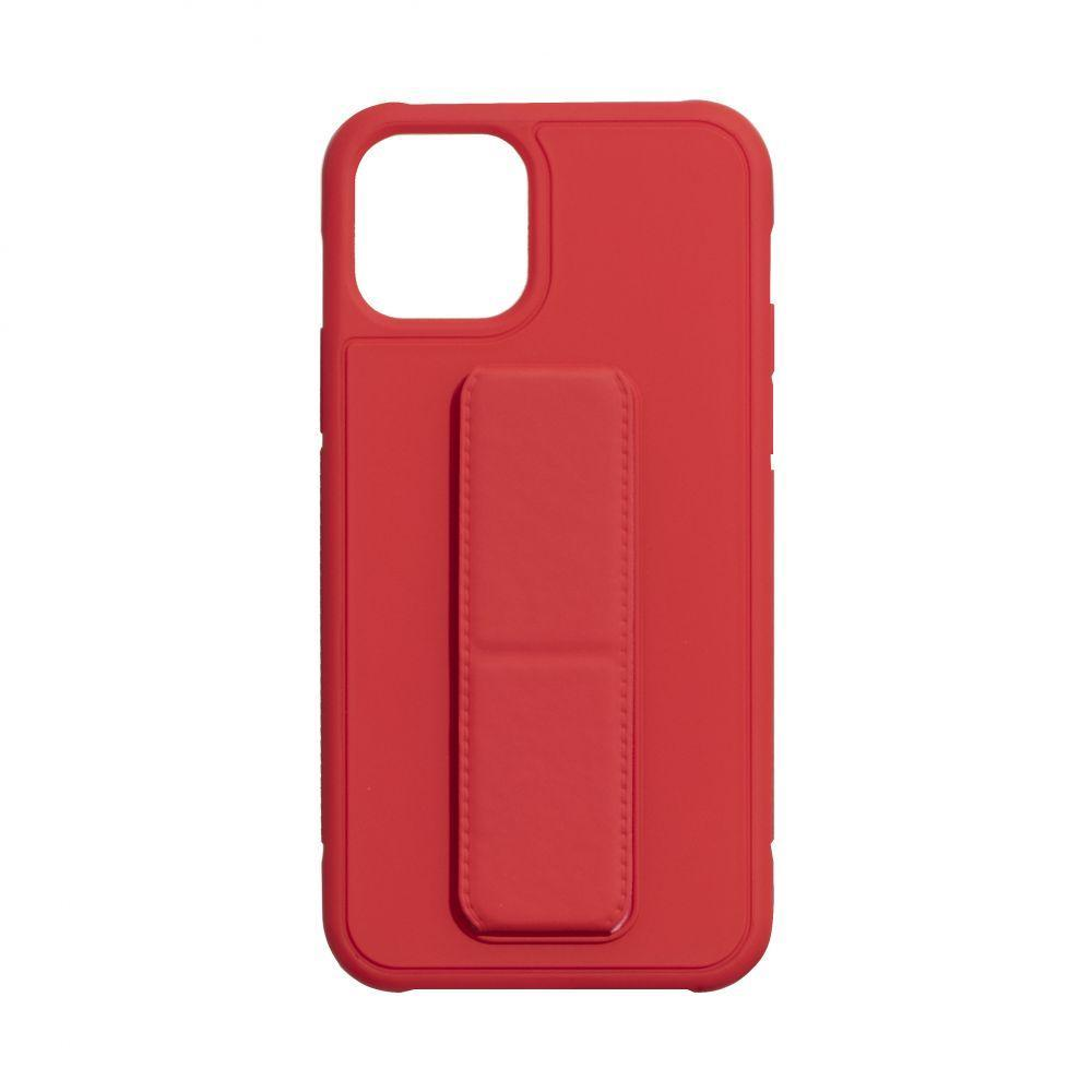 Чехол Sih Brackets для Apple Iphone 11 Pro Red