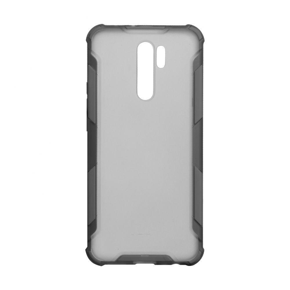Чехол Armor Case Color для Xiaomi Redmi 9 Серый