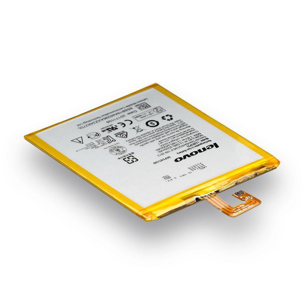 Акумуляторна батарея Quality L13D1P31 для Lenovo IdeaTab S5000