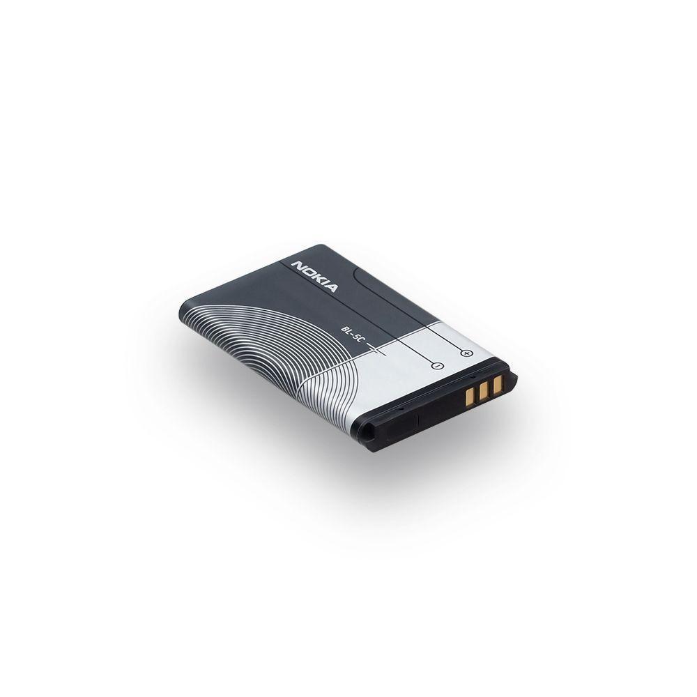 Акумуляторна батарея Quality BL-5C Nokia 6267