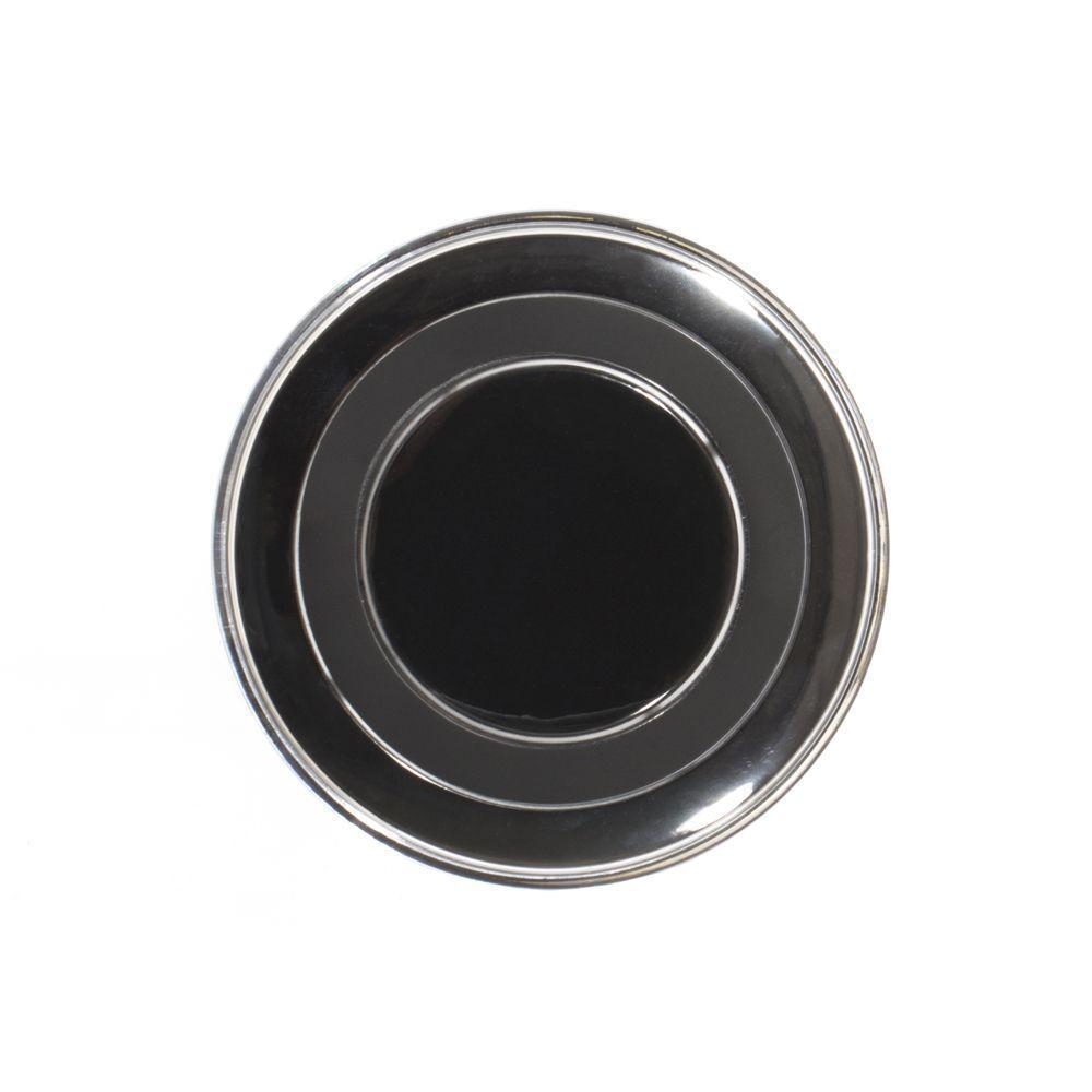 Беспроводная зарядка Wuw EP-PN920 2A технология QI Micro USB Чёрный