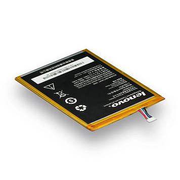 Акумуляторна батарея Quality L12D1P31 для Lenovo IdeaTab A1010