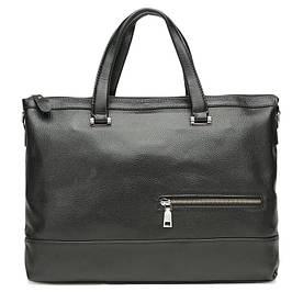 Чоловіча шкіряна сумка Keizer K19139a-1-black