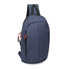 Рюкзак Monsen C10113-blue