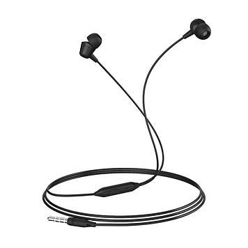 Вакуумные наушники Borofone BM20 гарнитура для телефона Черный