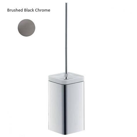 Щітка для унітазу Axor Urquiola, brushed black chrome (42435340), фото 2
