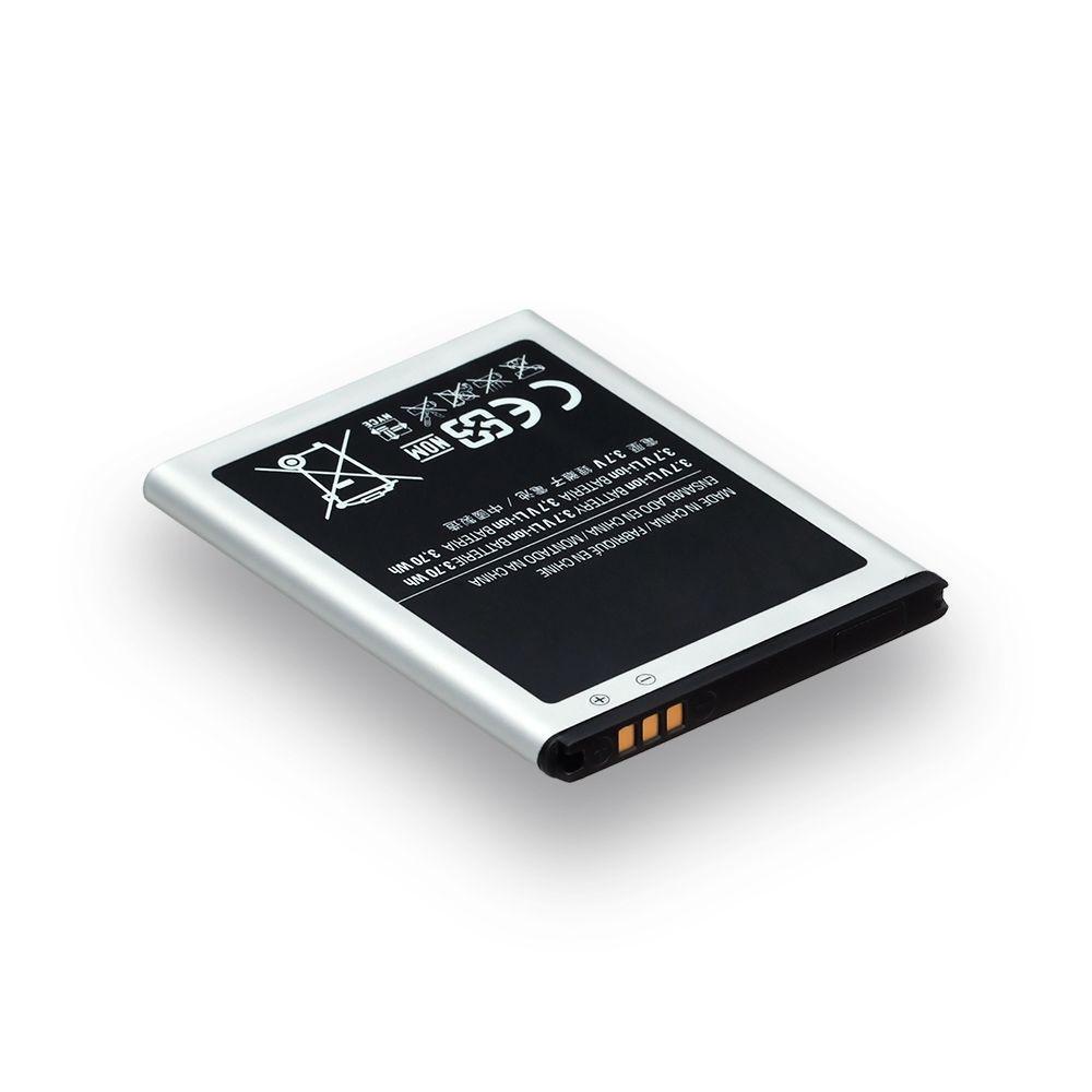 Акумуляторна батарея Quality EB424255VU для Samsung SM-B360E Yucca Duos
