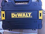 Акумуляторний гайковерт DEWALT DCF890M2 24V 4Ah Гайковерт деволт, фото 3