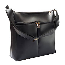 Женская сумка Monsen 10919-black