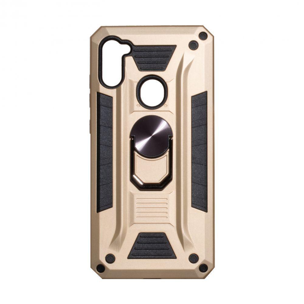 Чохол Anchor Robot Case для Samsung Galaxy A11 SM-A115 Золотий