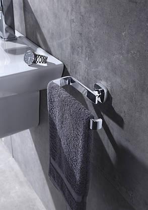 Держатель полотенца в виде крюка, VOLLE TEO 15-88-340, фото 2