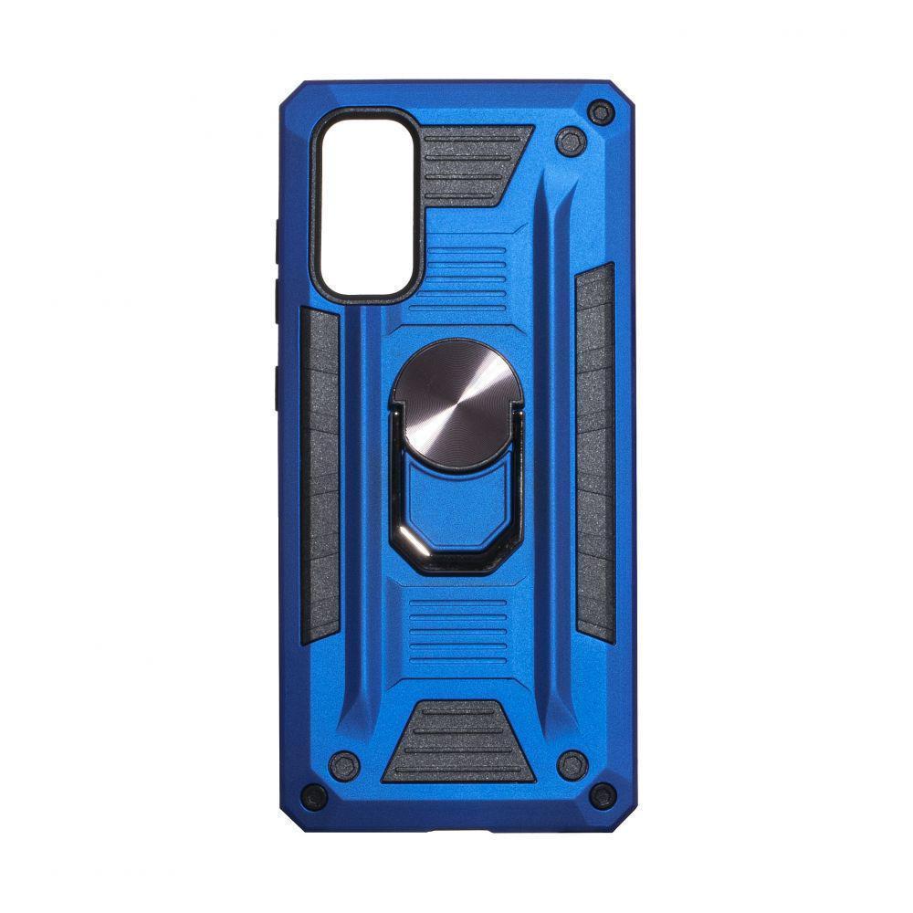 Чехол Anchor Robot Case для Samsung Galaxy S20 SM-G980 Синий