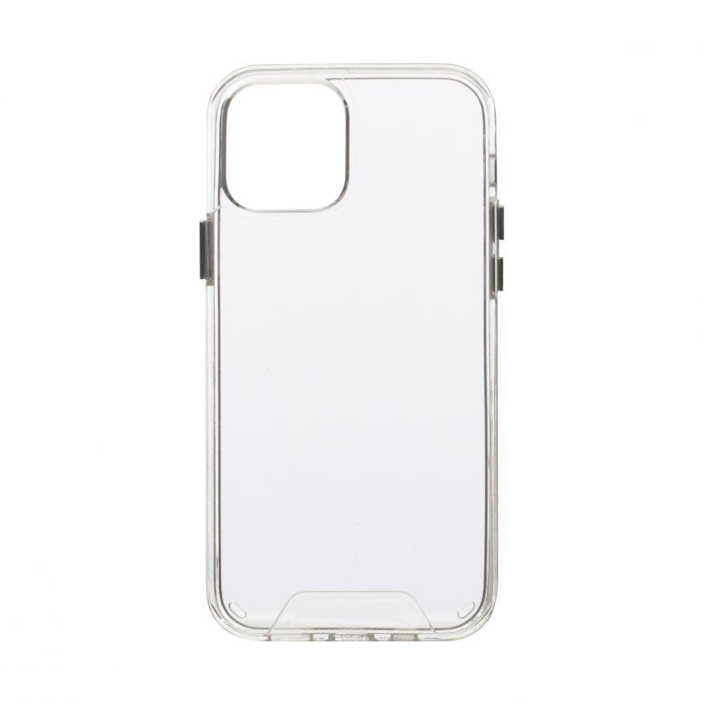 Чохол Space для Apple iPhone 12 Mini Прозорий