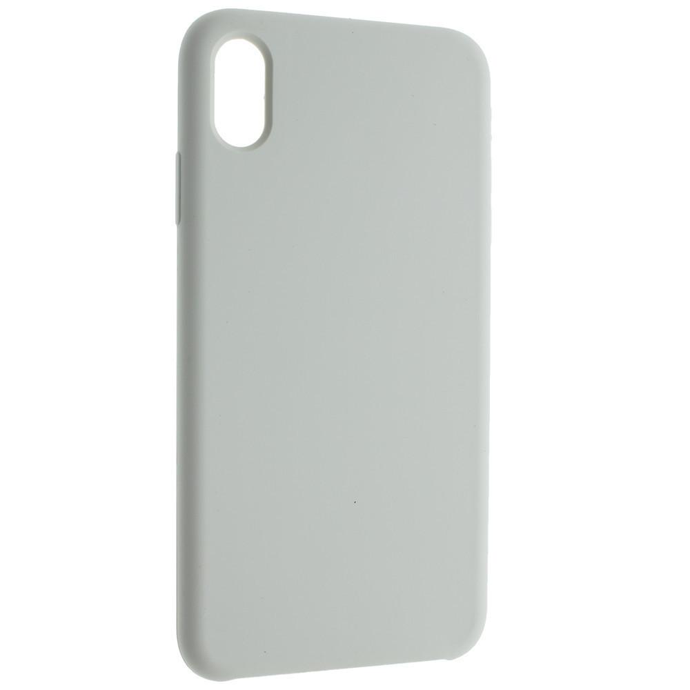 Чохол Baseus Silicone Case для Apple iPhone X, iPhone XS Білий