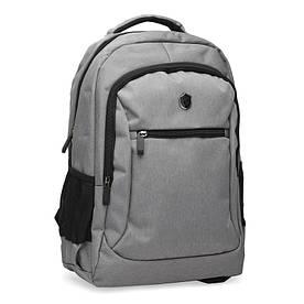 Мужской рюкзак Aoking C1FN86135-grey