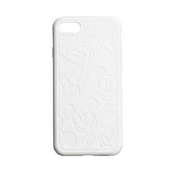 Чехол Totu Mickey для Apple iPhone SE 2020 Белый