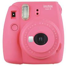 Камера моментальной печати Fujifilm Instax Mini 9 Pink