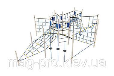 Канатний комплекс LK224