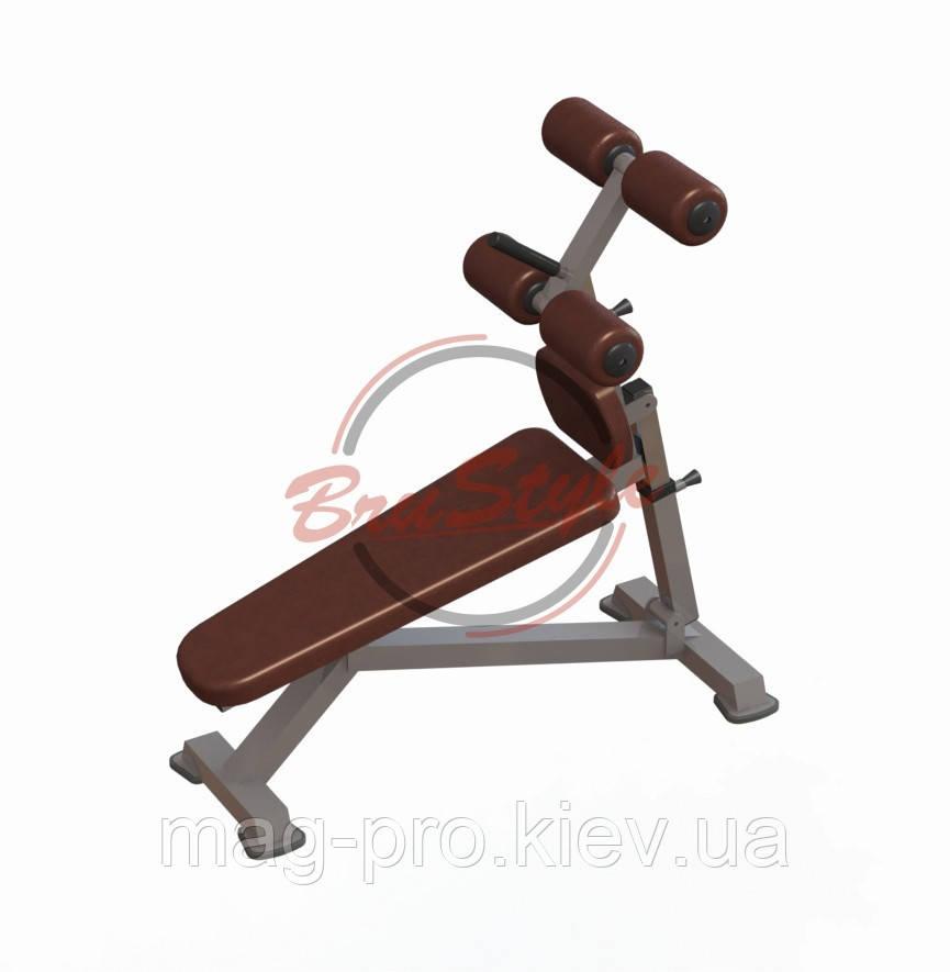 Римський стілець регульований BruStyle TC113