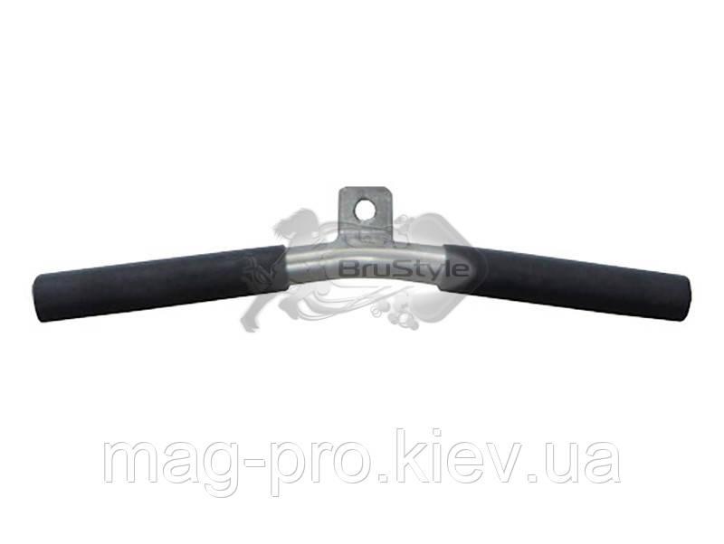Ручка для тяги прямая BruStyle КЗС404