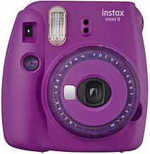Камера моментальной печати Fujifilm Instax Mini 9 Purple