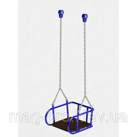 Люлька на цепях, фото 2
