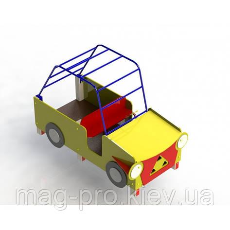 """Лаз """"Машина"""", фото 2"""