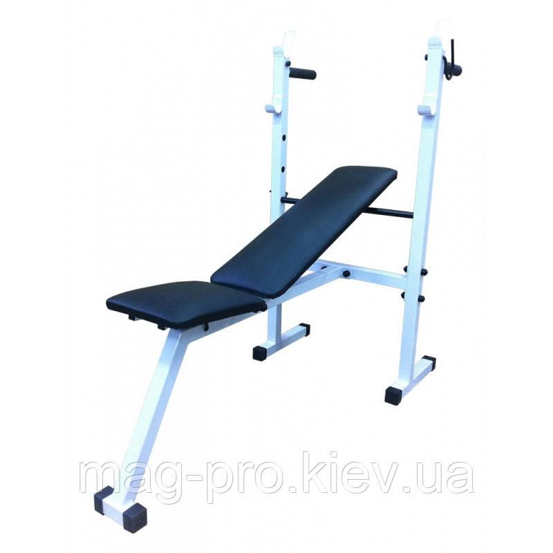 Скамья атлетическая универсальная Brustyle H301