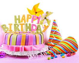 Інструкція по пошуку товарів на тему Happy Birthday