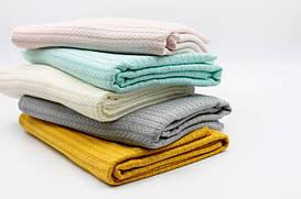 Ткани для пледов, полотенец, покрывал