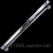 1x36W_Т8_G13 (ЛПО 1х40) PLF 40. Светильник люминесцентный накладной открытый MAGNUM (Магнум)