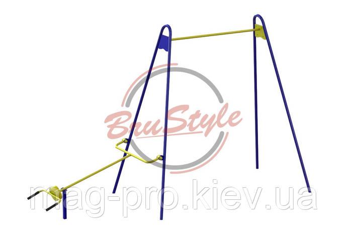 Турник-тяга BruStyle DIO640, фото 2