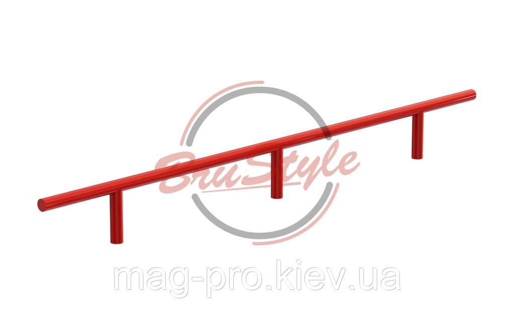 Рейка большая металлическая BruStyle DIO648