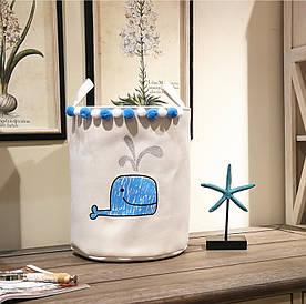 Корзина для игрушек, белья, хранения Кит Berni Home 1418418845