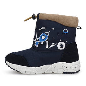 Сапоги детские Blue rocket Uovo (25)