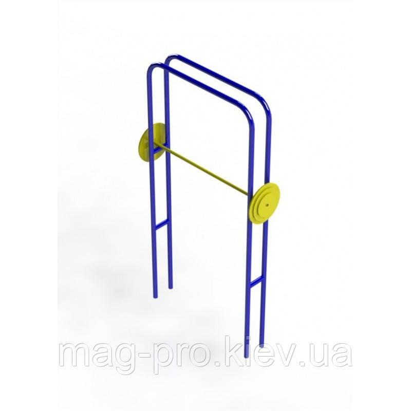 Рамка для жиму вгору BruStyle SG137