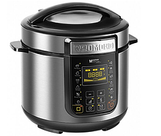 Мультиварка-скороварка REDMOND RMC РМ 381 (900Вт,5л,13прог.,тефлон)