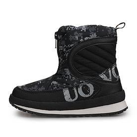 Сапоги для мальчика Uovo (30) 1418422394