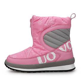 Сапоги для девочки Uovo (32) 1418422399
