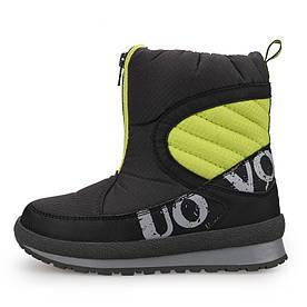 Сапоги детские Cold autumn Uovo (30) 1418422401