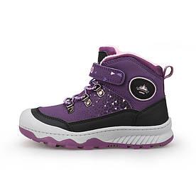 Ботинки для девочки Uovo (31)