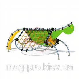 """Канатный комплекс """"Дино"""" LIK102.2"""