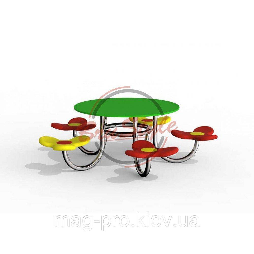 Детский столик LIK120